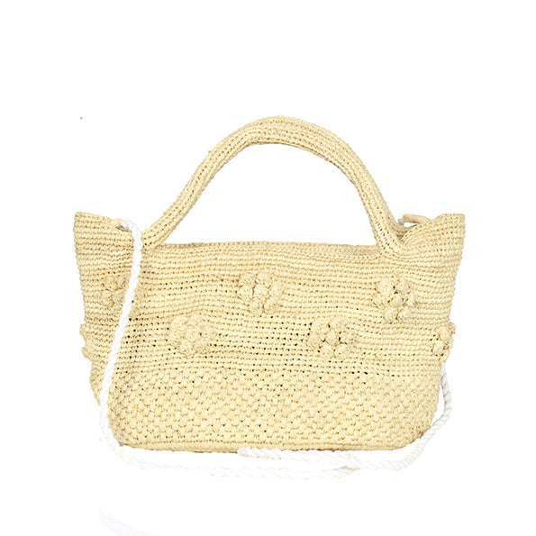 Natural Holly Bag