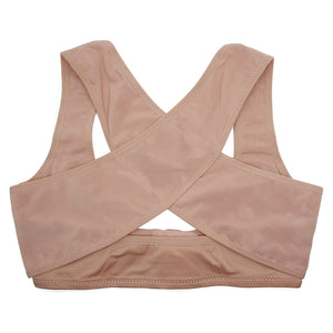 Elastic Lift Bra For Breast & Back Support