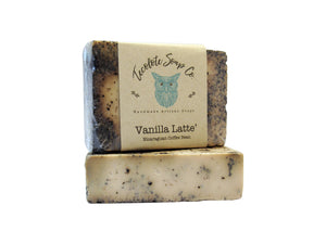 Vanilla Latte' Soap