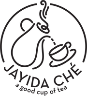 Jayida Che Herbal Tea Spot