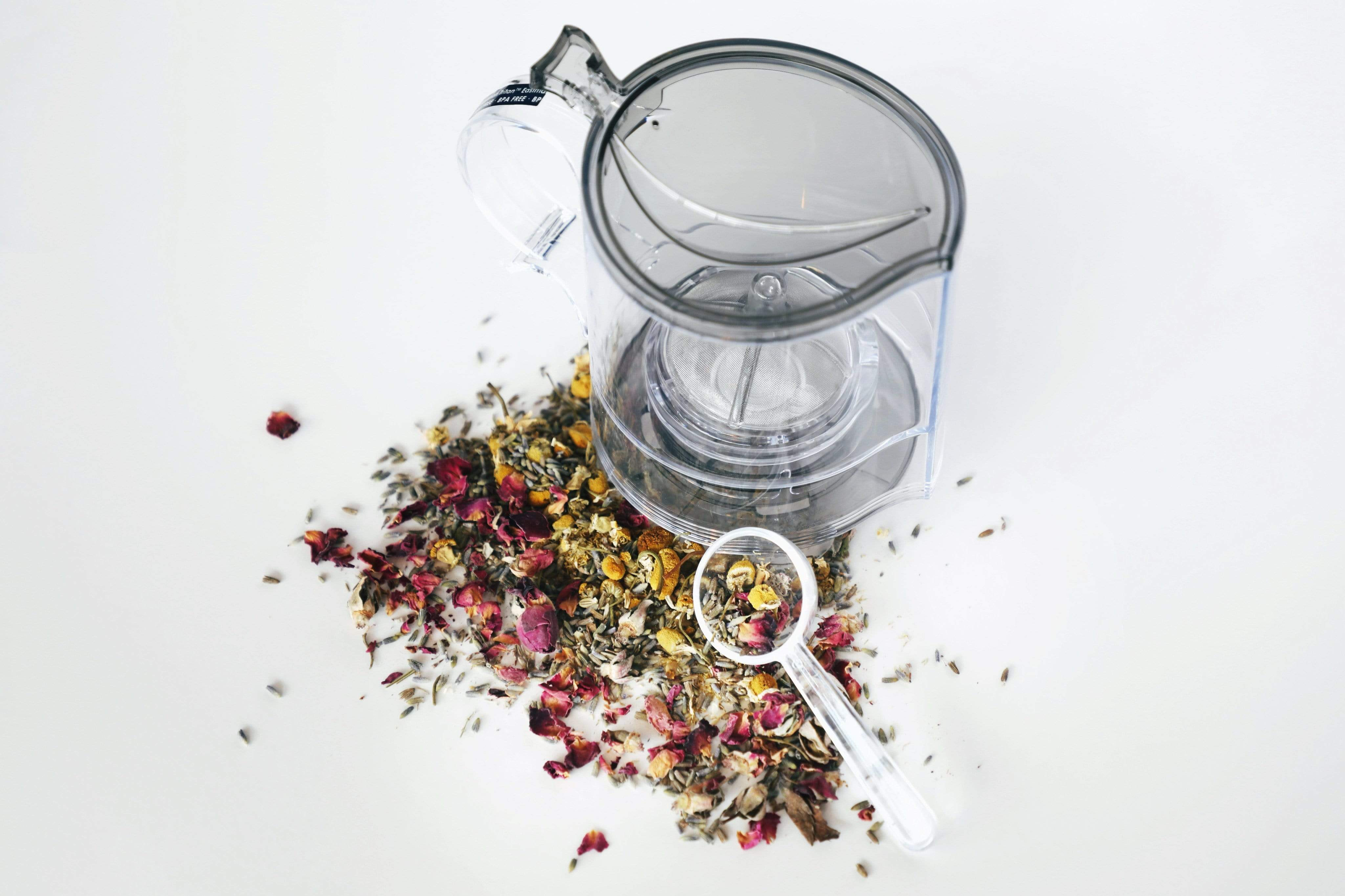 Jayida Che Herbal Tea Spot Gravity Tea Maker