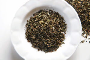 Jayida Che Herbal Tea Spot Peppermint (Organic)
