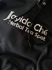 Jayida Che Herbal Tea Spot Oolong Black / Small Sweatshirt