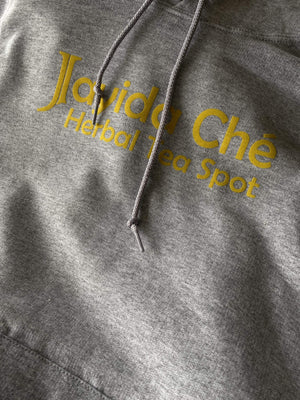Jayida Che Herbal Tea Spot Earl Grey / Small Sweatshirt