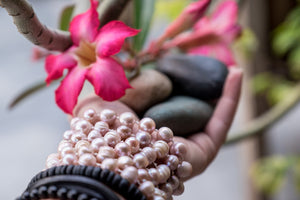 Maldivian Pearls and their beautiful story