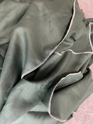 making of linen pant