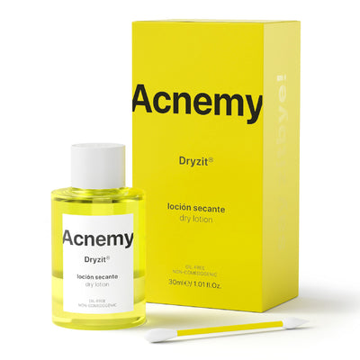 Acnemy Dryzit® Spot Treatment (30ml) Spot Treatment - Skinspace