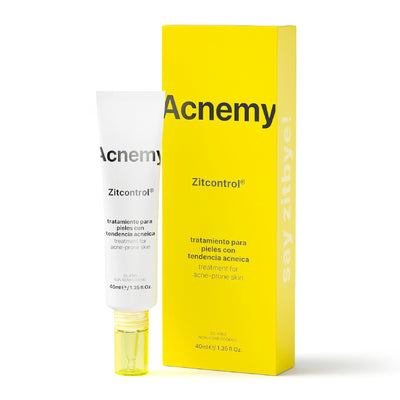 Acnemy Zitcontrol® 3-in-1 Treatment (40ml) Spot Treatment - Skinspace