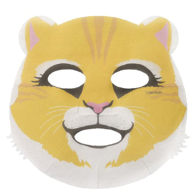 Animal Sheet Mask (Cat) Sheet Mask Berrisom