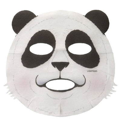 Berrisom Animal Sheet Mask (Panda) Sheet Mask - Skinspace