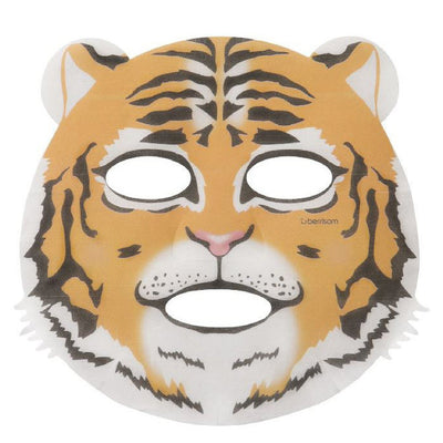Berrisom Animal Sheet Mask - Tiger - Skinspace