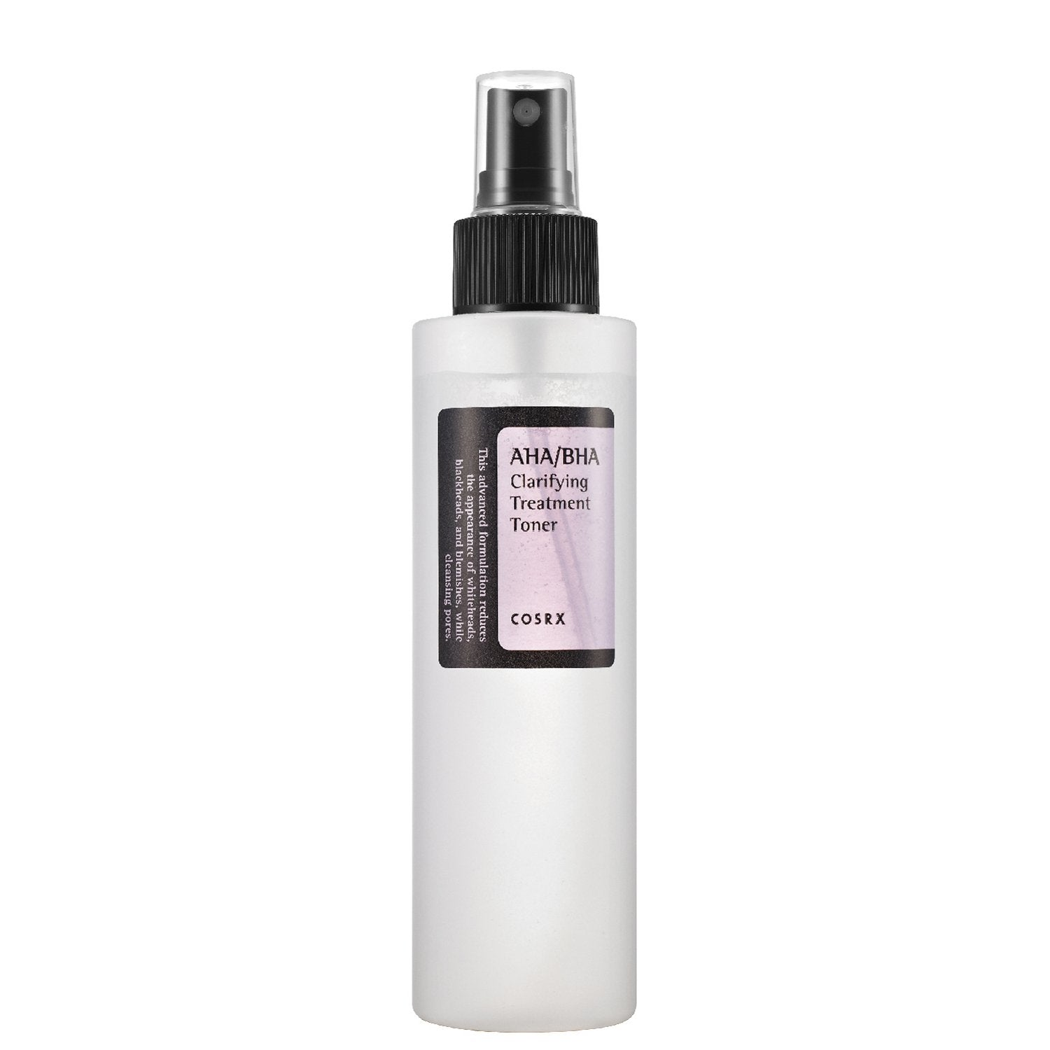 COSRX AHA/BHA Clarifying Treatment Toner (150ml) Toner - Skinspace