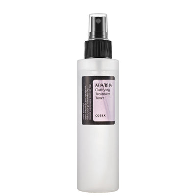 AHA/BHA Clarifying Treatment Toner (150ml) Toner COSRX