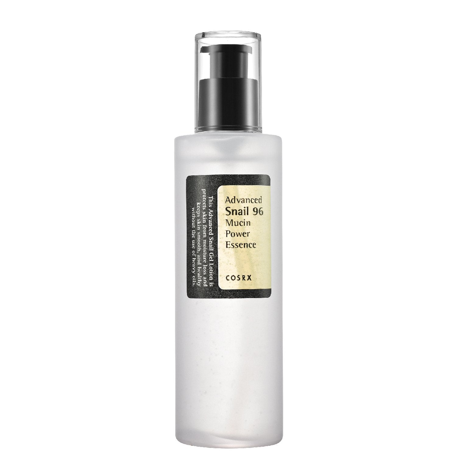 COSRX Advanced Snail 96 Mucin Power Essence (100ml) Essence - Skinspace