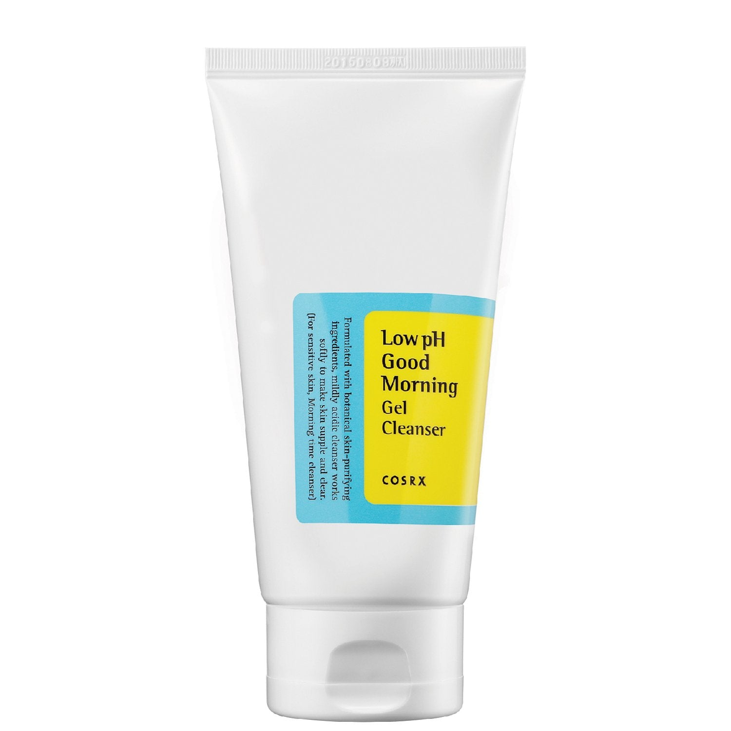COSRX Low pH Good Morning Gel Cleanser (150ml) - Skinspace