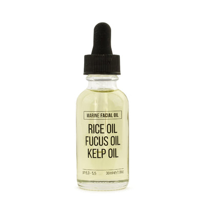 Marine Facial Oil (30ml)