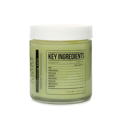 Detox Skinfood Cleansing Balm (100ml) Cleansing Balm - Skinspace