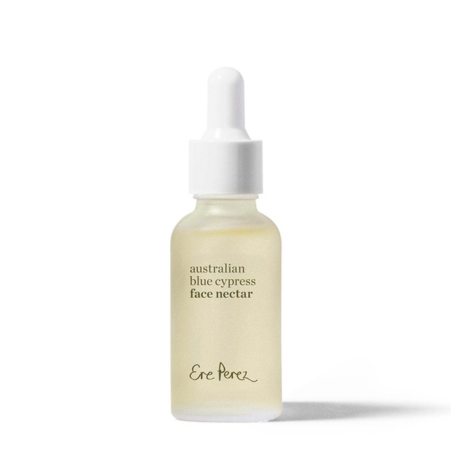 Ere Perez Australian Blue Cypress Face Nectar (30ml) Serum - Skinspace