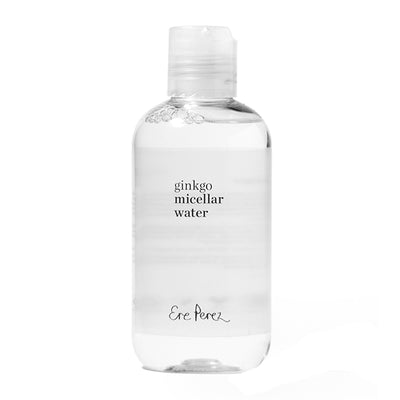 Ginkgo Micellar Water (200ml) Cleansing Water Ere Perez