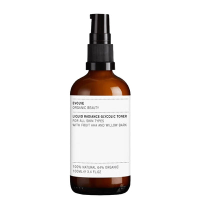 Liquid Radiance Glycolic Toner (100ml) Toner Evolve