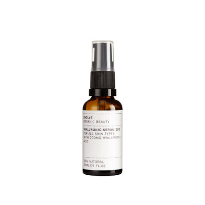 Evolve Hyaluronic Serum 200 (30ml) Serum - Skinspace