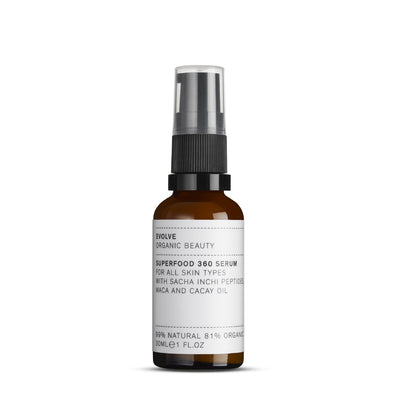 Superfood 360 Serum (30ml) Serum Evolve