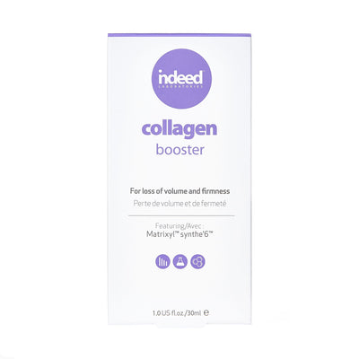 Indeed Labs collagen booster (30ml) Serum - Skinspace