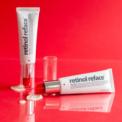 Indeed Labs retinol reface™ (30ml) Serum - Skinspace