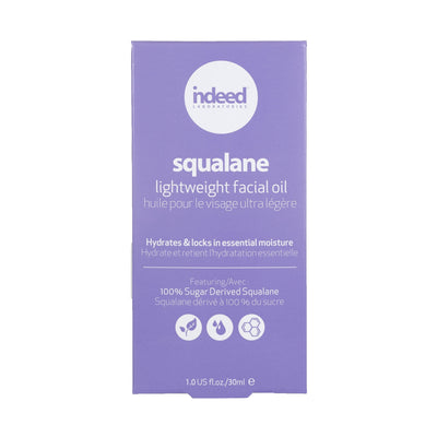 squalane facial oil (30ml) Face Oil Indeed Labs