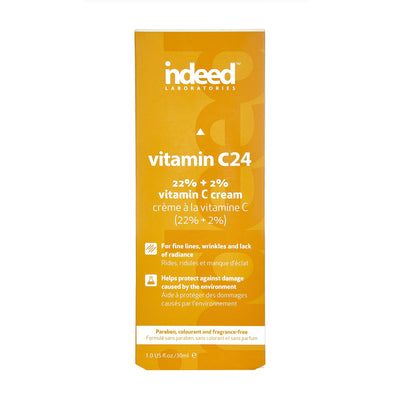 vitamin C24 (30ml) Serum Indeed Labs