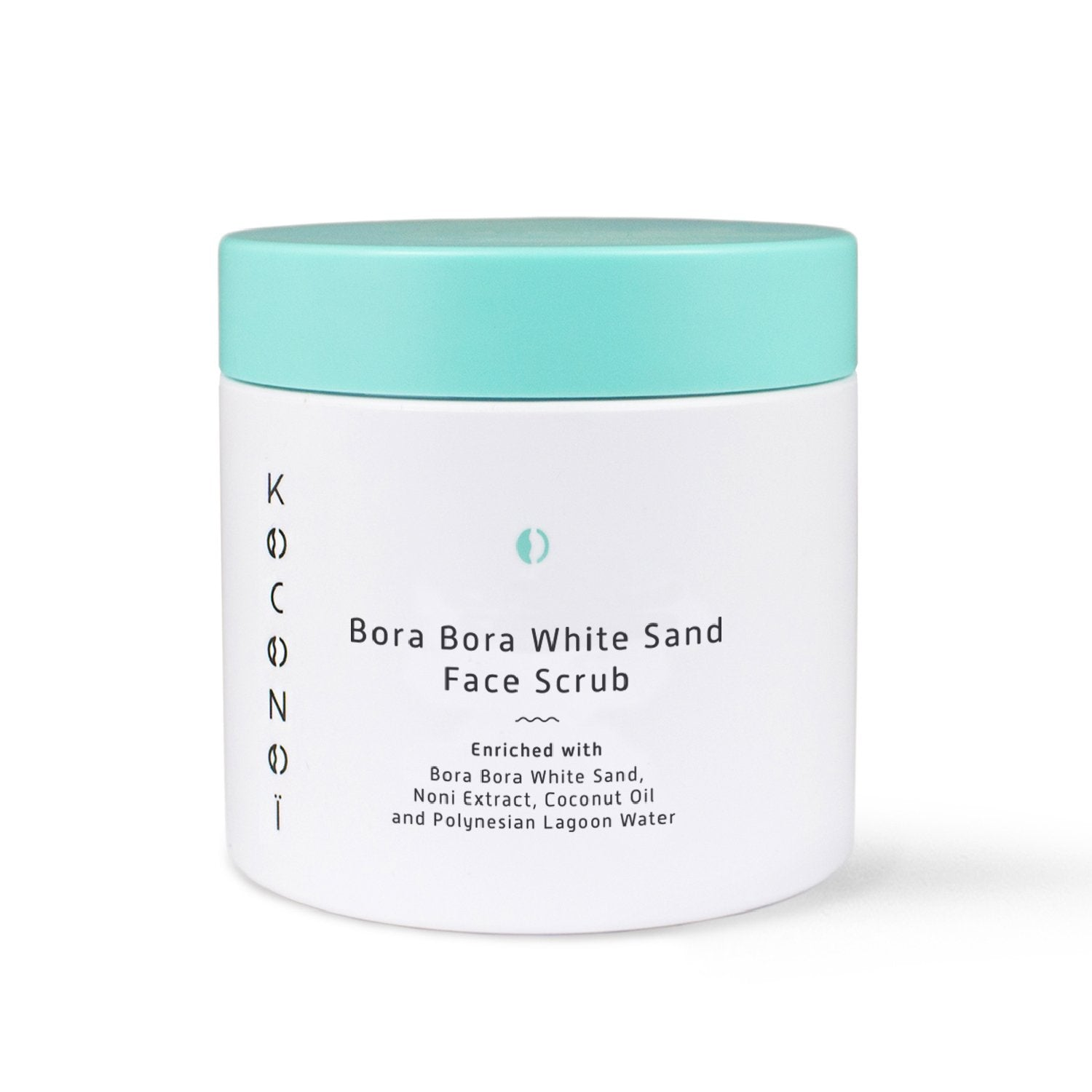 Bora Bora White Sand Face Scrub (100ml)