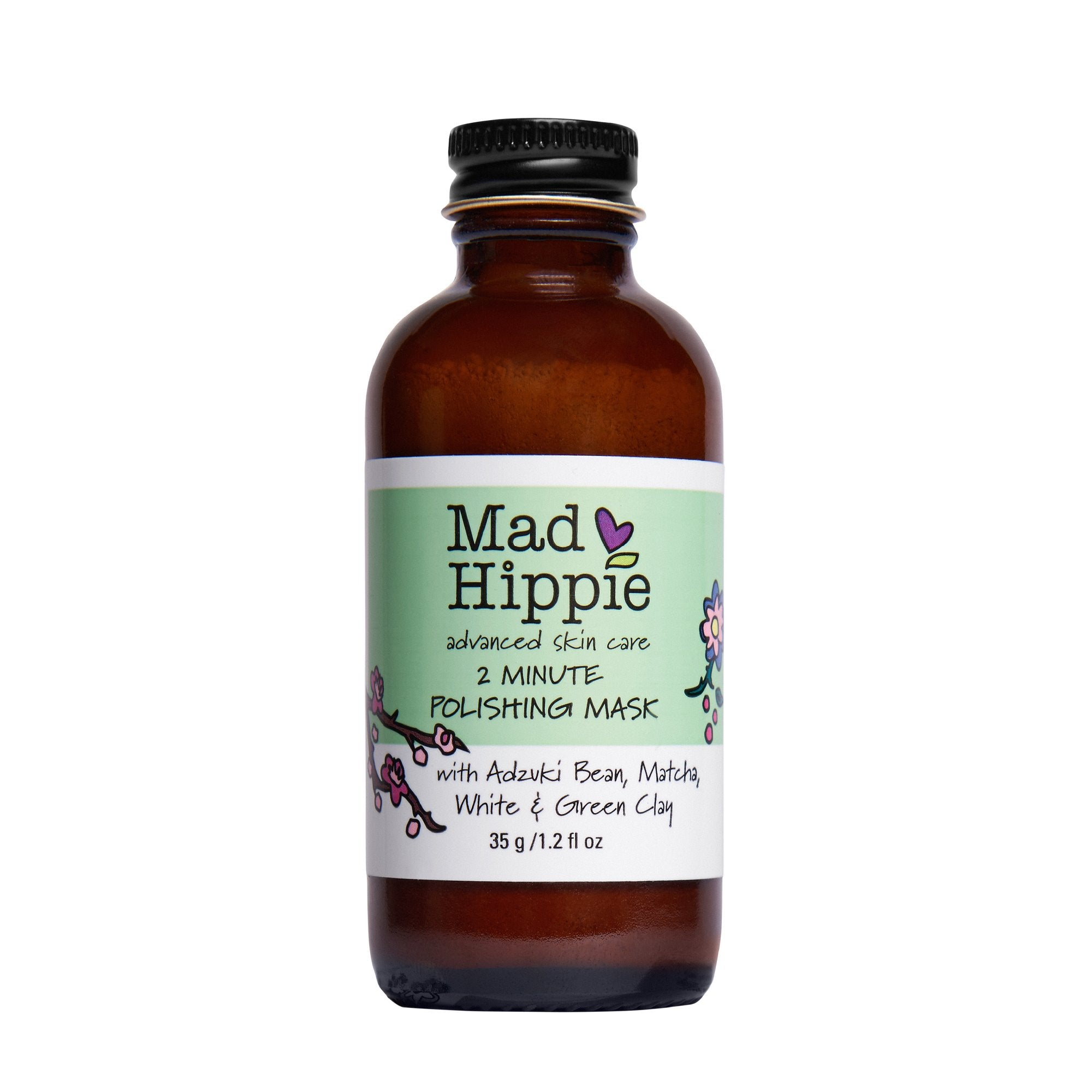 Mad Hippie 2-Minute Polishing Mask (35g) Mask - Skinspace
