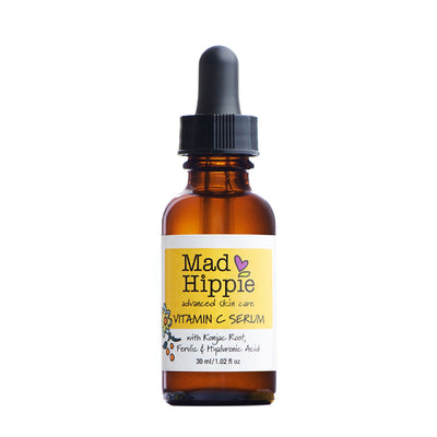 Vitamin C Serum (30ml) Serum Mad Hippie