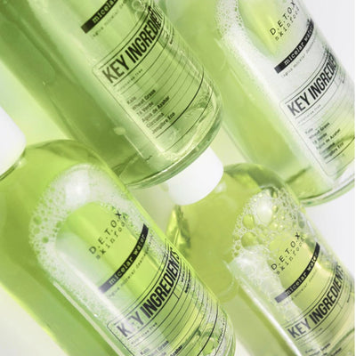Detox Skinfood Micellar Water (250ml) - Skinspace