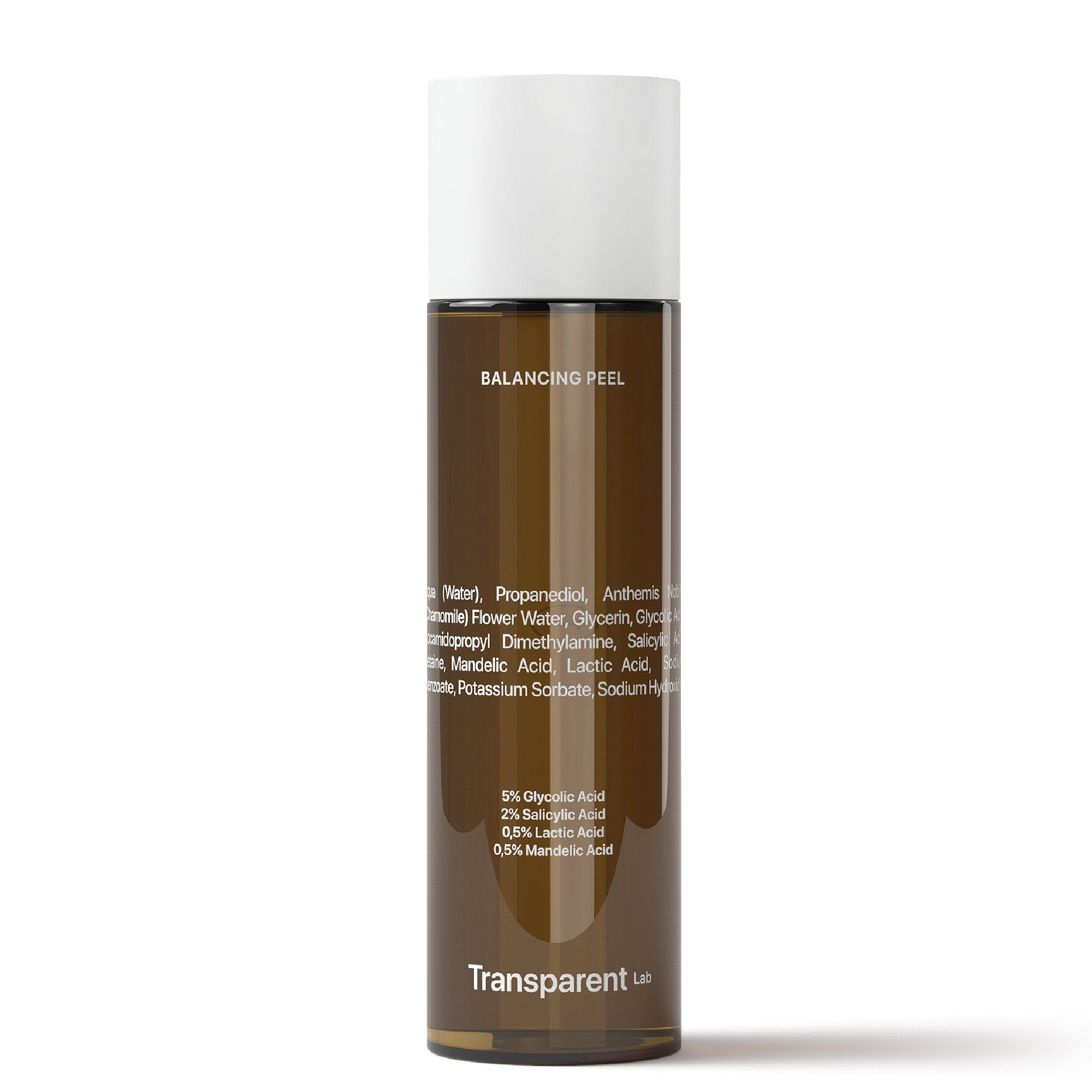 Balancing Peel Toner (120ml) Toner Transparent Lab