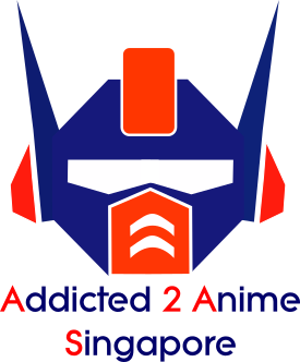 Addicted2Anime Singapore
