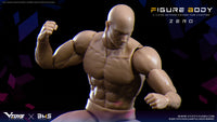 [Pre Order] VToys VSD003 Male Body 1:12 (Second batch)
