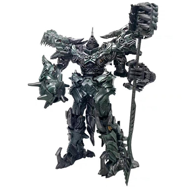 [In Stock ]Black Mamba LS-05 Ancient Leader