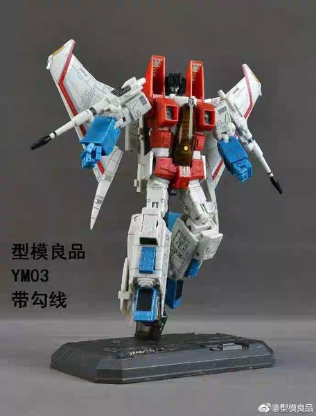 [In Stock] Yes Model YM03