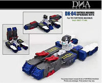 [INDENT]DNA Designs DK04 Feet upgrade for Titans Returns/Legends Fortress Maximus - Addicted2Anime Singapore