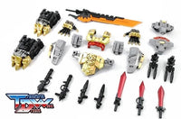 [Ready to Ship] TDW upgrade kit for POTP Volcanus