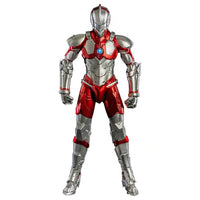 [Ready To Ship] ThreeZero 1/6 Ultraman (Anime Ver.) Figure - Addicted2Anime Singapore