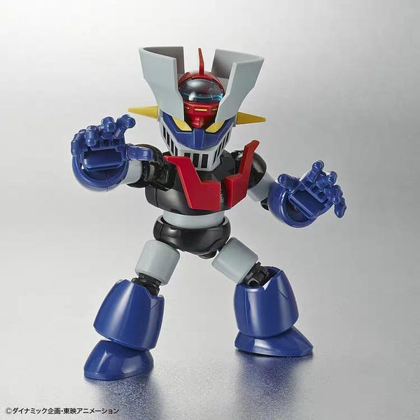 [In Stock] Bandai SDCS Mazinger Z - Addicted2Anime Singapore