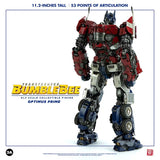 [INDENT] 3A Bumblebee movie Optimus Prime - Addicted2Anime Singapore