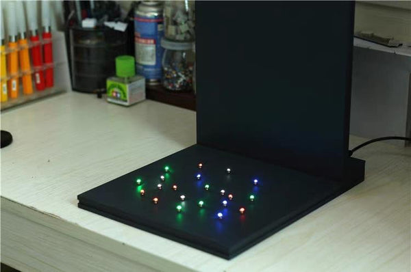 [In Stock] LK Hobby Wireless LED Display