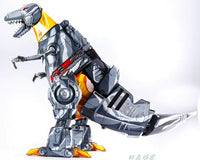 [Ready to Ship] Collection Kingdom CK Reximus Prime (OS MP-08x Grimlock) - Cel Shaded Version - Addicted2Anime Singapore