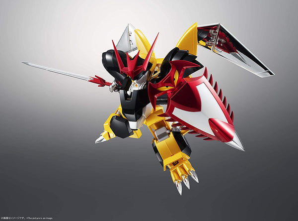 [Ready to Ship] Bandai Tamashi NAtions Robot Spirits JAkomaru (30th Anniversary edition)