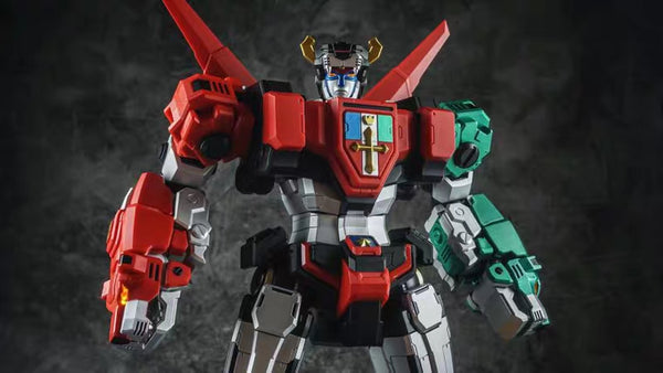[In Stock] Titan Power TP-01 King of Beasts