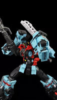 [Ready To Ship] Yes Model YM-17 Vulcan - Addicted2Anime Singapore
