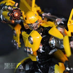 [In Stock] Black Mamba BMB LS-07 Armoured Wasp - Addicted2Anime Singapore